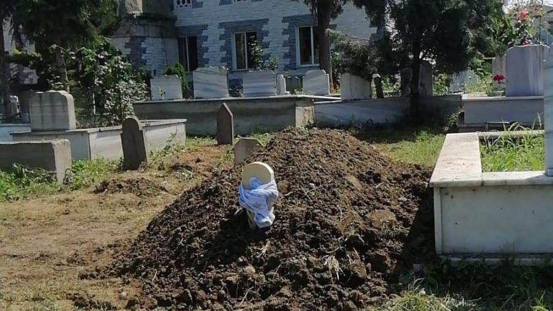 Korona Akyazı'da yine can aldı
