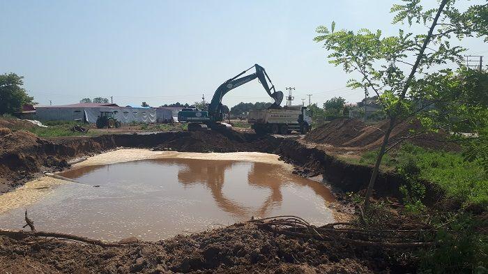 'Karasu Kanal Projesi değer katacak'
