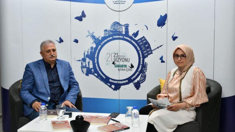 Yazar Fahri Tuna kurtuluşu anlattı
