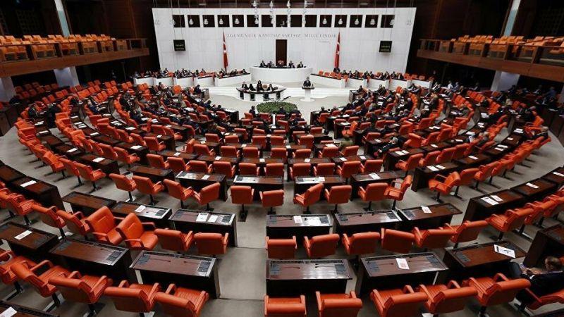Milletvekilleri tatil yapamayacak