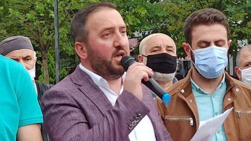 Erenler Saadet'ten Geçim İttifakı açıklaması
