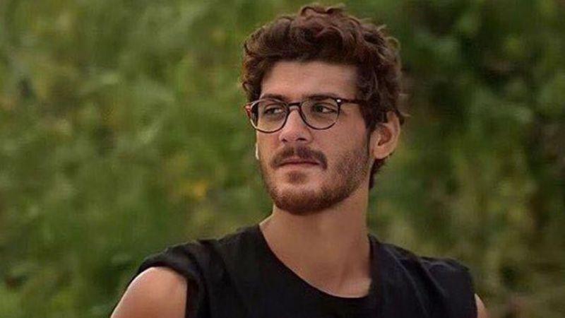 Hilmi Kayın'ın torunu  Yiğit Poyraz  Survivor'da finale kaldı