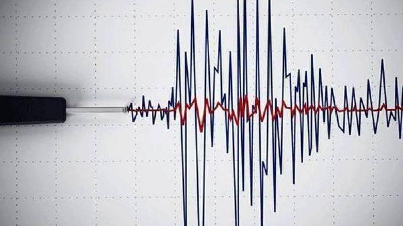 Bingöl'de deprem korkuttu