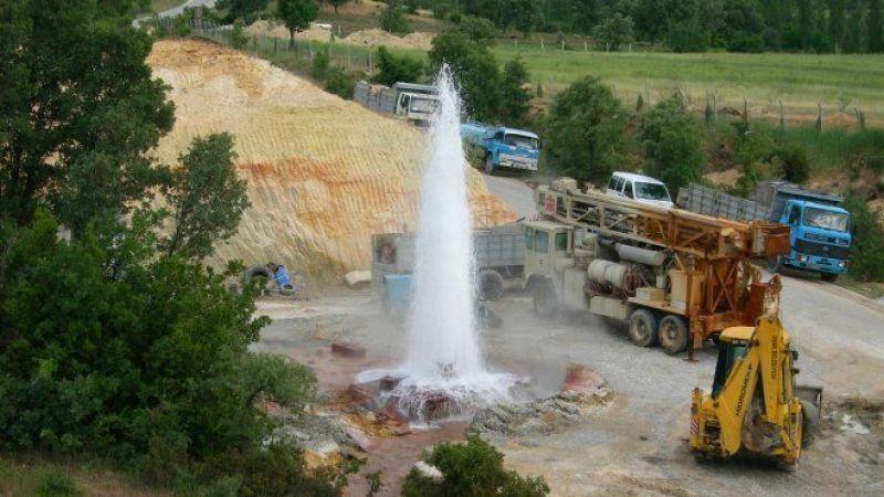 SASKİ Jeotermal kuyu için ihaleye çıkıyor
