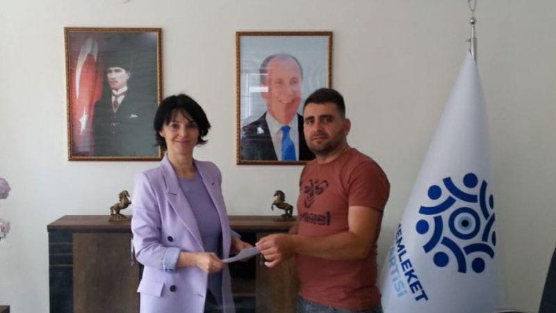 Memleket Ferizli'de Turgut başkan