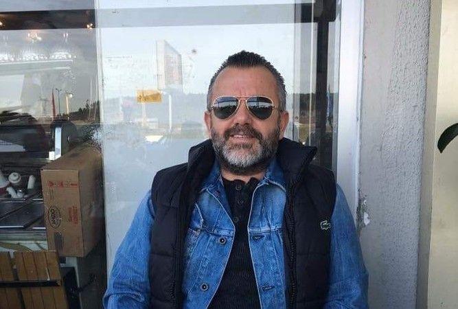 Yakup Oral'ın öldürülmesinden aranıyordu, yakalandı