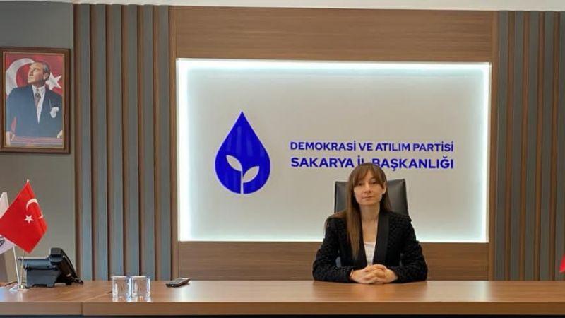 DEVA'dan Danıştay'a İstanbul Sözleşmesi çağrısı