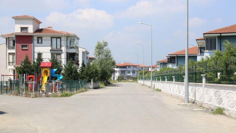 Serdivan Köprübaşına semt pazarı geliyor