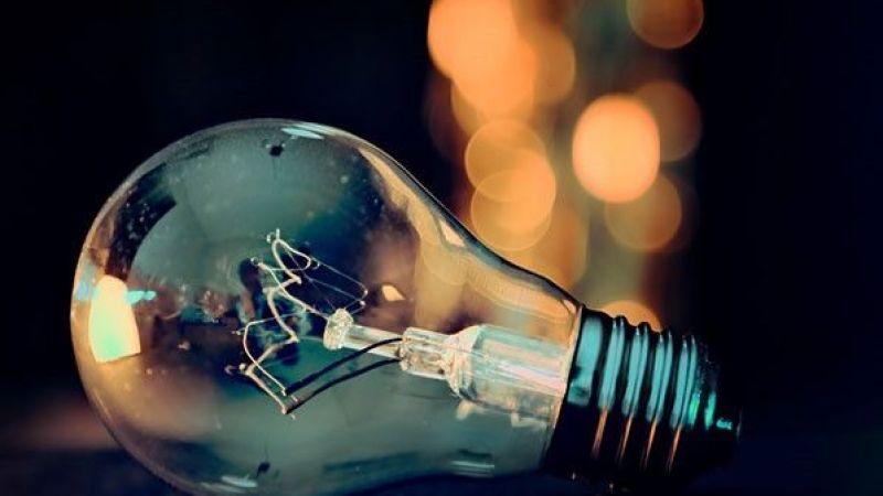 Elektriğe %15 zam
