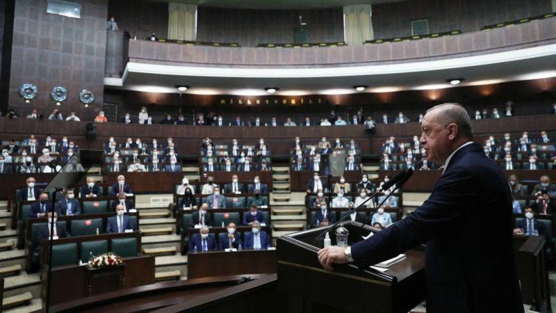 Erdoğan ilk oraya gelecek