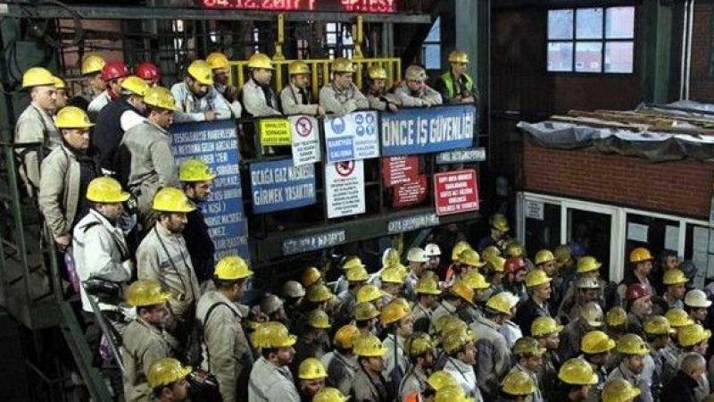 Hükümet kamu işçileri için zam teklifini sundu