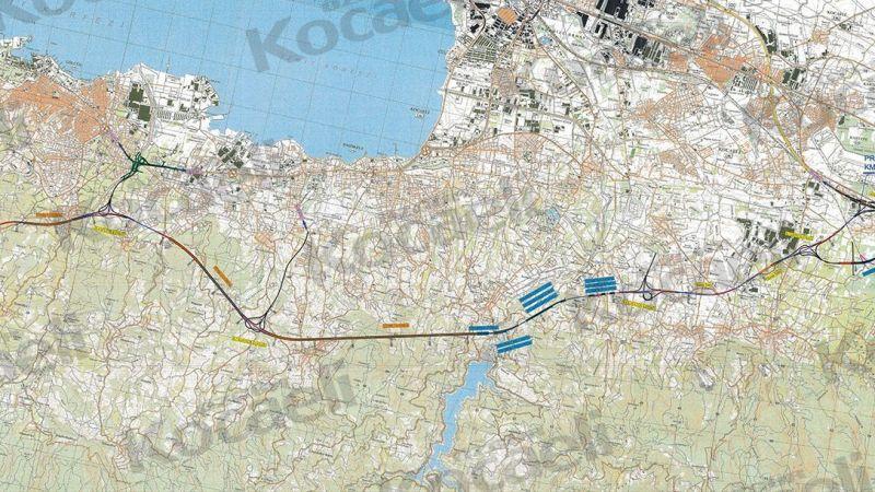 Kuzey Marmara'dan sonra Güney Marmara