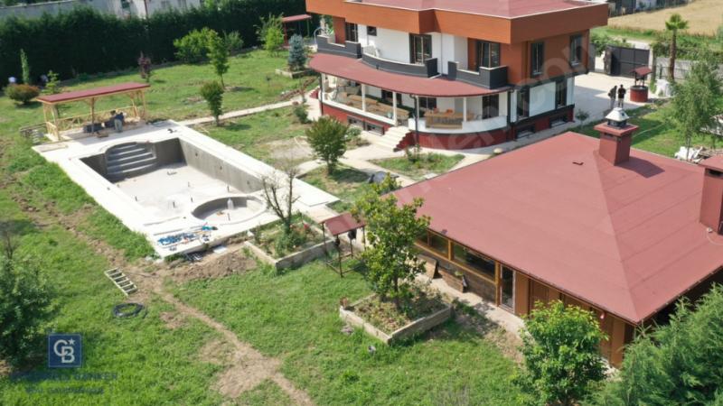 Epçeller'de 17.5 milyona satılık ev