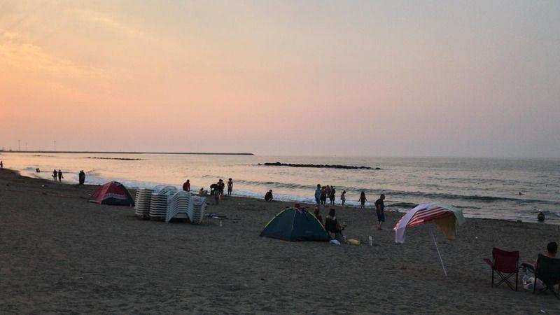 Karasu'da deniz temiz çıktı sorun sivrisinek olabilir