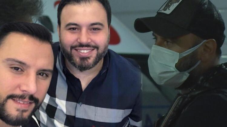 Şarkıcı Alişan'ın kardeşi koronadan vefat etti
