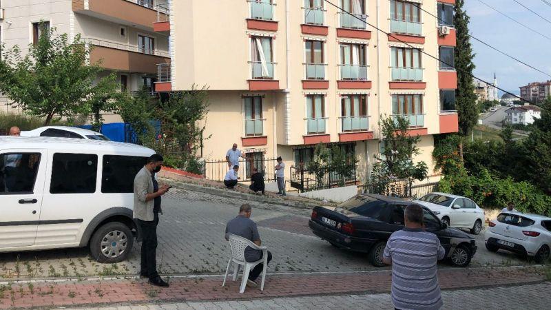 Gebze'de eski damat dehşeti: 1 ölü 4 yaralı