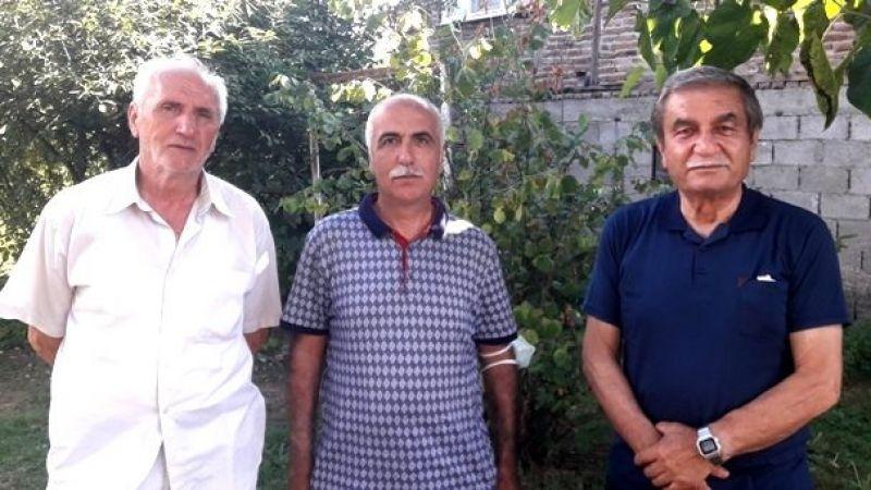 Vali Karahan, Akyazı'yı unutmadı