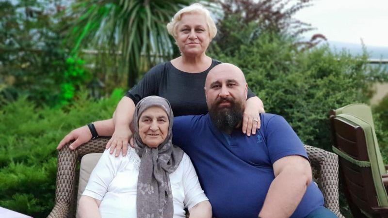 Cirit Ailesinin acı günü