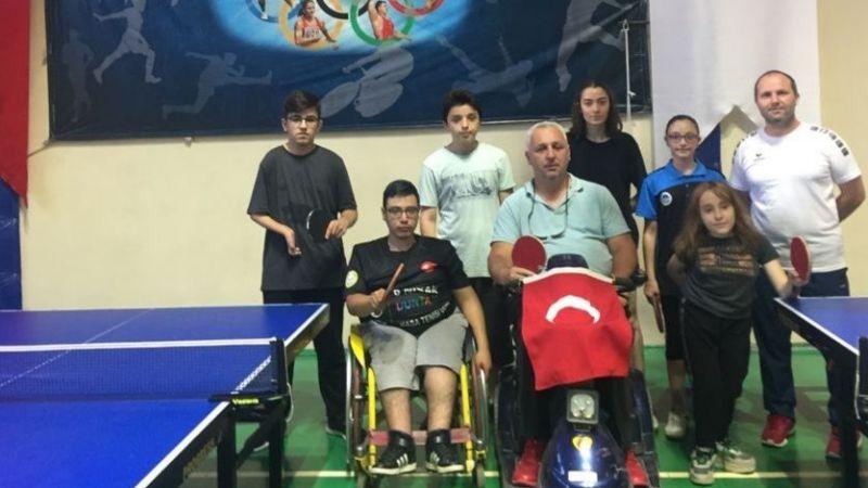 Sakarya'yı Ankara'da temsil edecekler
