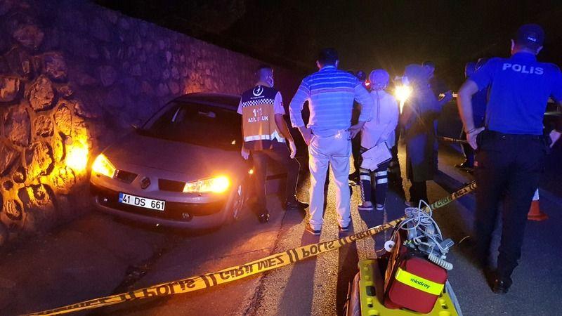 Araç kullanırken uğradığı silahlı saldırıda öldü