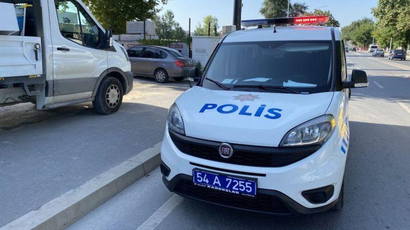 Polis memuru kayınbiraderini vurdu