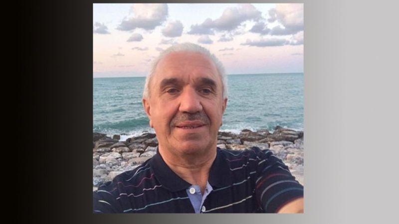 AKP'li kurucu başkan vefat etti