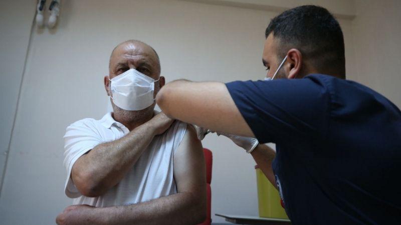 Aşıda Ankara'dan saha takviyesi