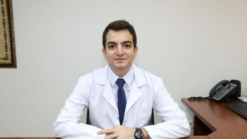 SUBÜ'den personeline diyetisyenlik hizmeti
