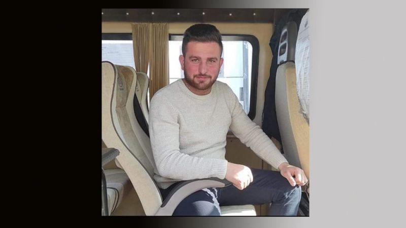 Kriko boşaldı minibüsün altında hayatını kaybetti