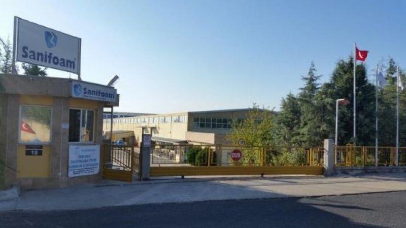 Hendek OSB'ye yeni fabrika