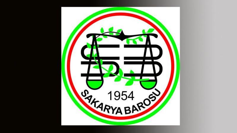 Sakarya Barosu'ndan yardım kampanyası