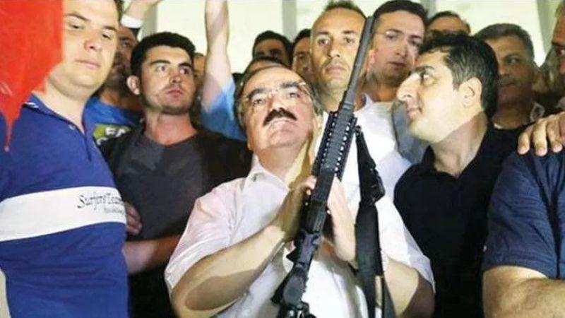 Vali Coş'un cenazesi Fatih Camii'nden kaldırılacak