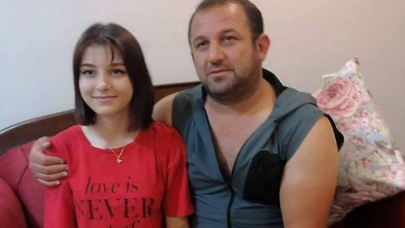 """""""Kızımı kaçırdılar, hayati tehlikesi var'"""