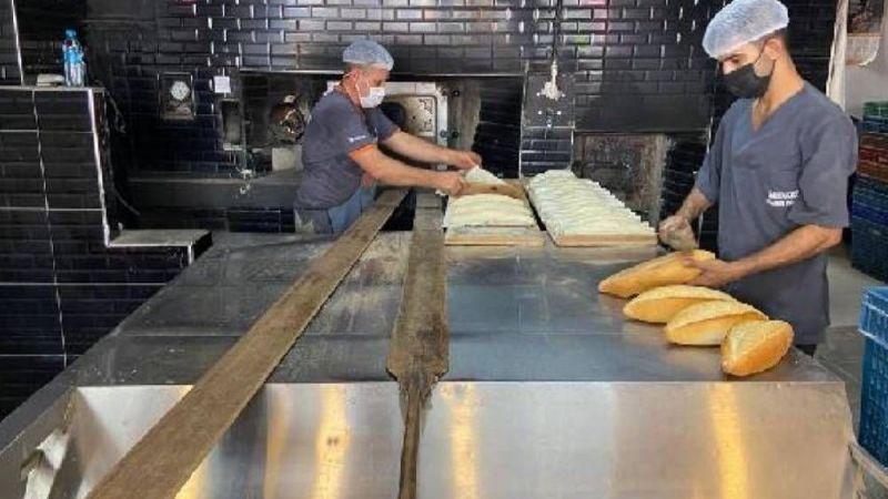 İstanbul'da aşı olmayana ekmek yok