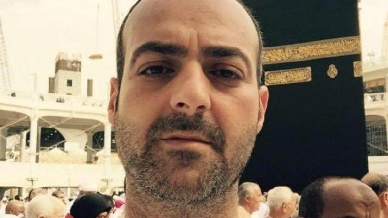 Mahmut Esen'in annesi vefat etti