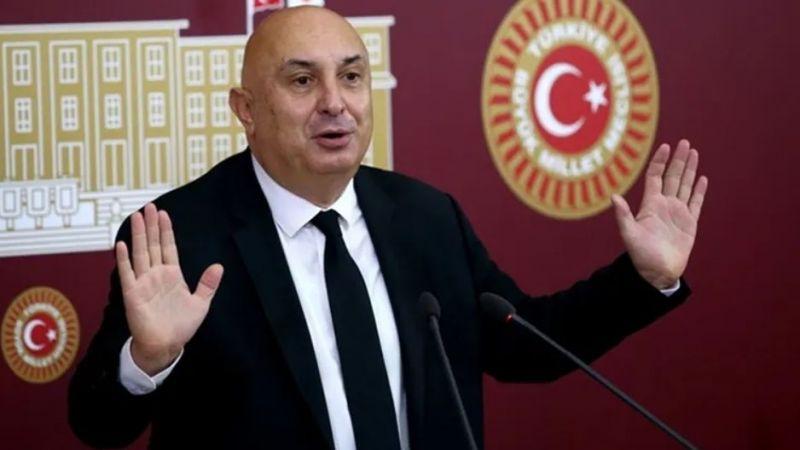 Özkoç 'Help Turkey' soruşmasıyla ilgili konuştu