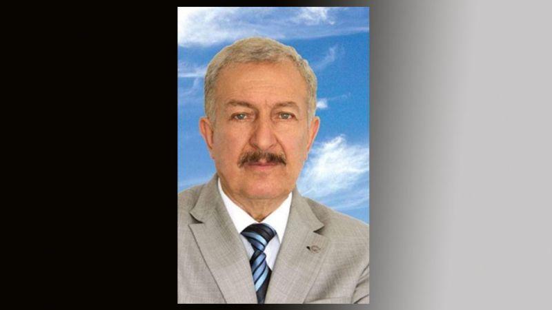 Mehmet Ali Çınar vefat etti