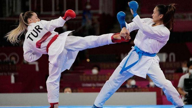 SUBÜ Mezunu milli  sporcu olimpiyatlara veda etti