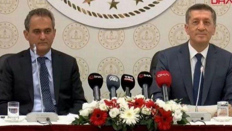 Yeni Bakan'dan eylül açıklaması
