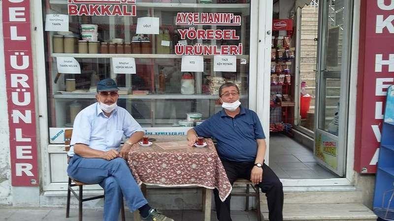İzzettin Kömürcü yazdı: Benzemezdi Mehmet Ali Hoca kimseye