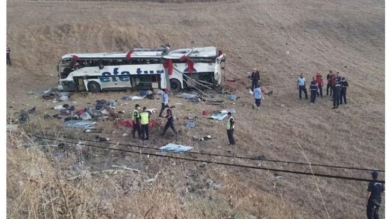 'Otobüs şoförün yakınlarından skandal iddialar'