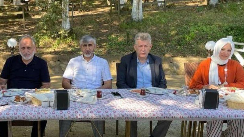 Sakarya Ahde Vefadan toplantı