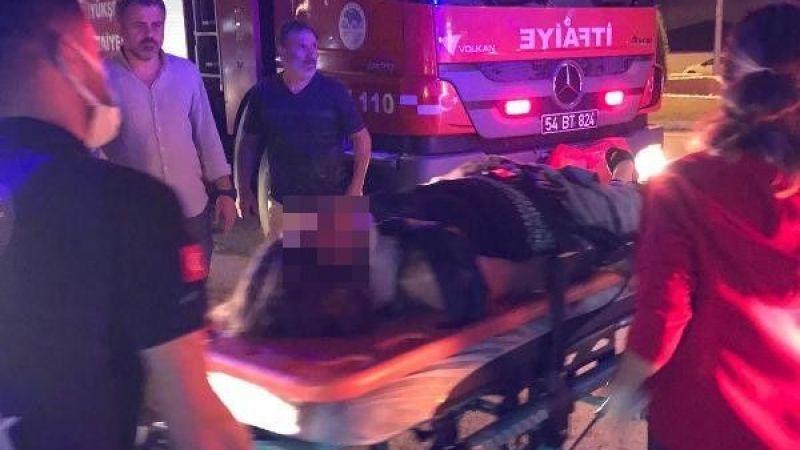 Kazada yaralanmıştı, hayatını kaybetti
