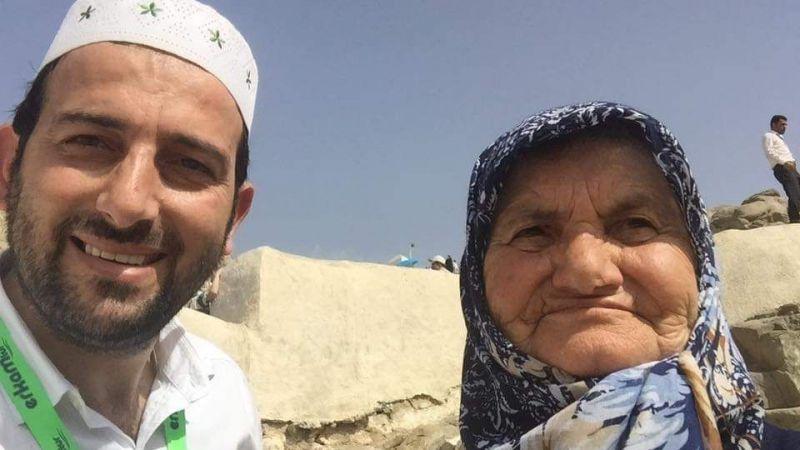 Yahya Bakır'ın annesi vefat etti