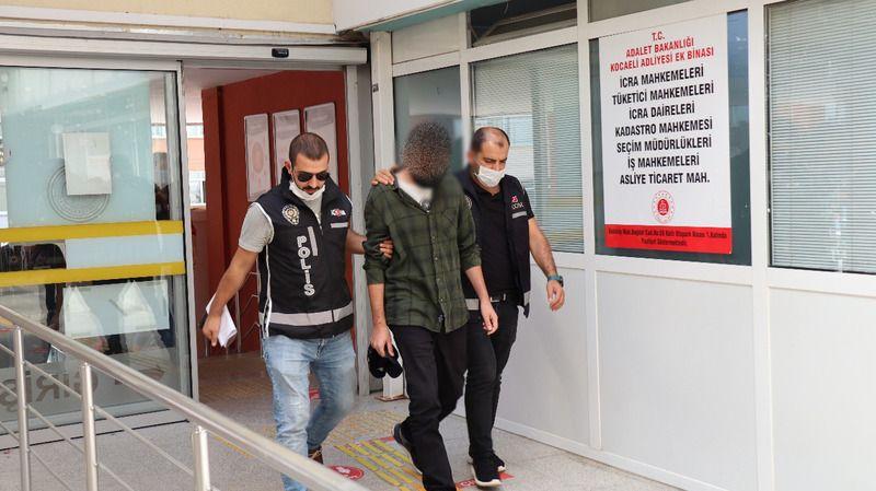 20 milyonluk vurgunda 1 tutuklama