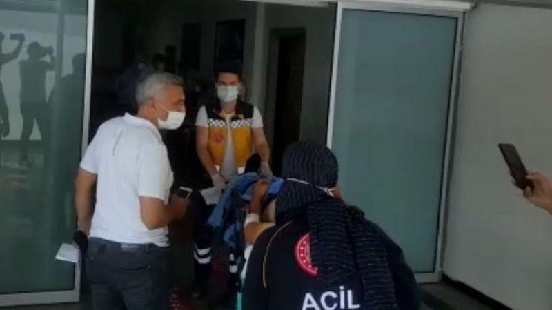 Geyve'de ki silahlı saldırının şüphesi tutuklandı