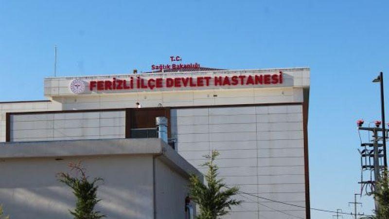 Ferizli'de bir doktor FETÖ'den ihraç edildi