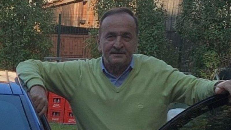 Fahrettin Eker vefat etti