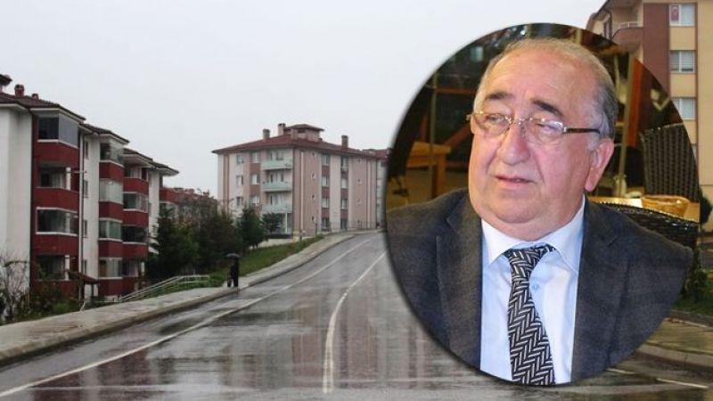 'Depremi hatırlayanlar Yenikent'i önemsemeli'