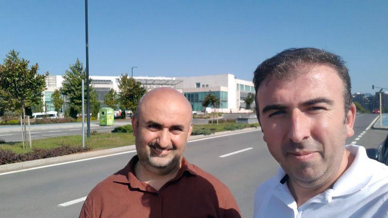 SUBÜ'den çip üretimi anlaşması